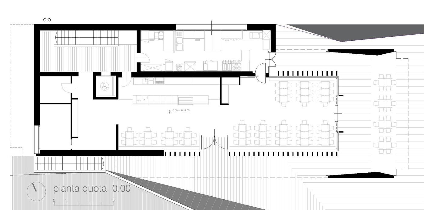 Albergo parco Adamello Brenta, Studio nexus. Dal sito:http://www.legnoonweb.com/it/