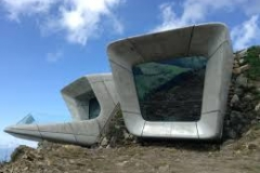 MMM Corones. Dal sito:http://www.messner-mountain-museum.it/it/corones/museo/