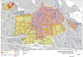 dal Piano Urbano della Mobilità - Comune di Rovereto