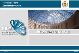 Pum - Comune di Rovereto