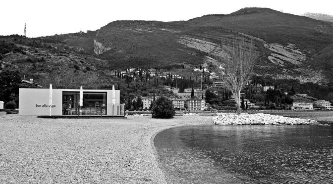 Girovagando in Trentino – Itinerari contemporanei sul Garda